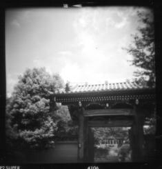 Honryu_temple